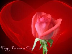 Valentin napi ingyenes udvozlolap